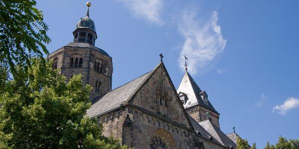 Münsterkirche Hameln