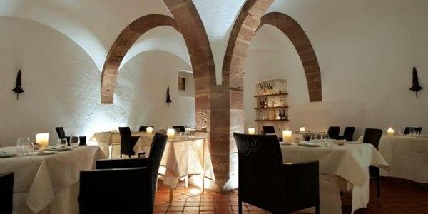 Restaurant Refugium im Kloster