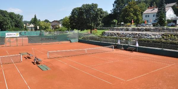Tennisclub Gleisdorf