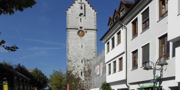 Das Untertor in Ravensburg