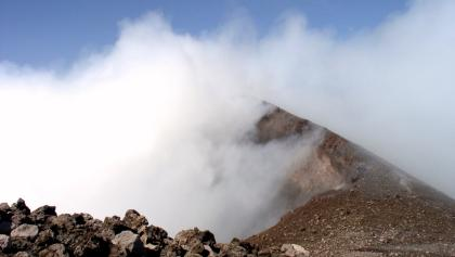 NO-Krater Subterminale ~3305m