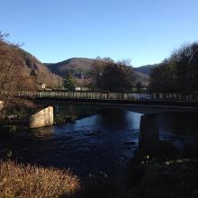 Blens-Rurbrücke