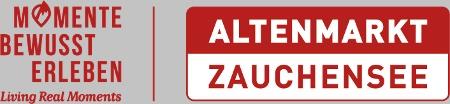 Logo Altenmarkt-Zauchensee Tourismus