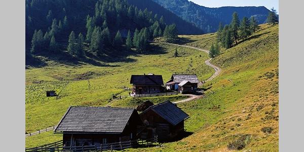 Oberzauchensee