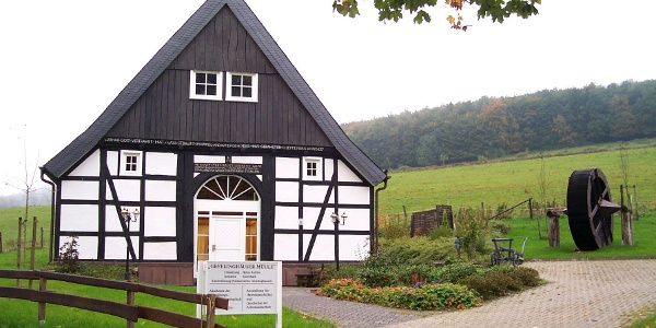 Gevelinghauser Mühle
