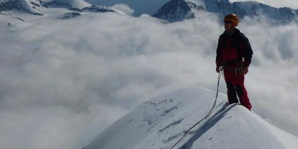 Grögerschneid (3660 m)