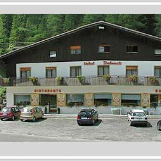 Albergo Dolomiti del Alpes