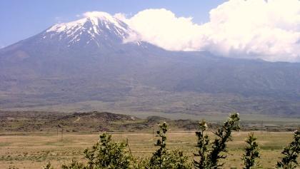 Großer Ararat 5137m