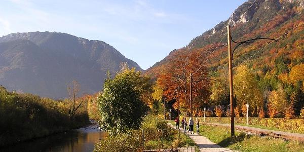 Gemeinde Reichenau an der Rax