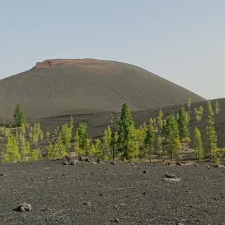 Vulkan Negro