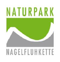 标志 Naturpark Nagelfluhkette e.V.