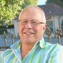 Profilbild von Alfred Weber