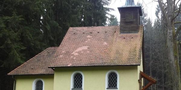 """Kapelle """"Tannerl"""""""