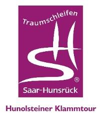 Hunolsteiner Klammtour Logo