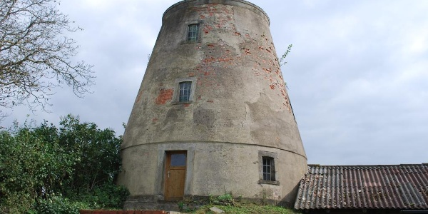 Windmühle Antendorf