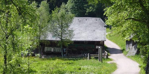 Prisenhäusle Schönwald