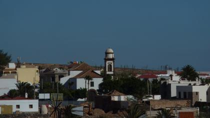 Ausblick auf Antigua