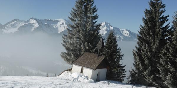 Wendelin-Kapelle