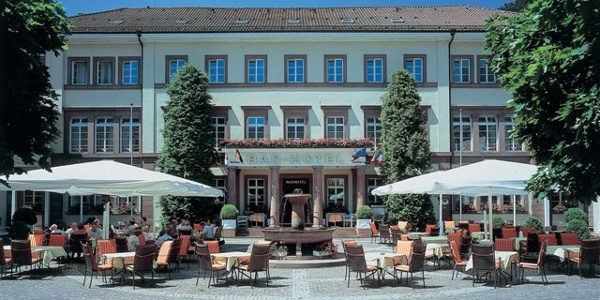 Naturpark-Wirt Hotel Therme Teinach