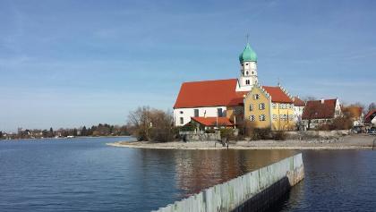 Wasserburg - St. Georg