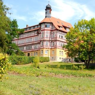 Herrmann-Lietz Schule Haubinda