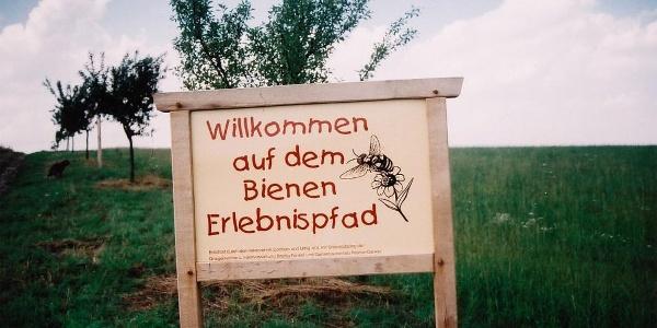 Bienen-Erlebnis-Pfad (Bruttig-Fankel)