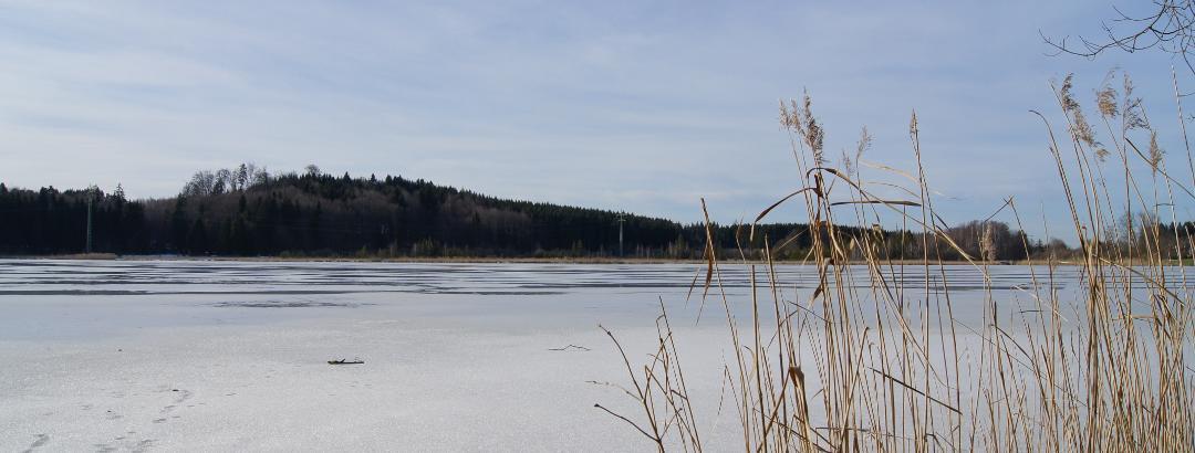 Am Deixlfurter See