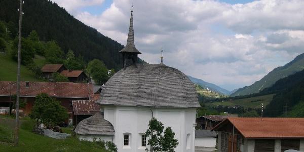 Kapelle in Disla