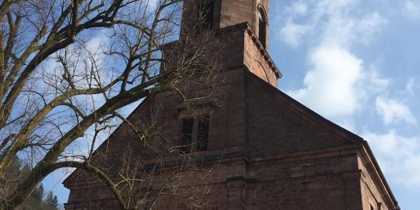 Kirche Oppenau
