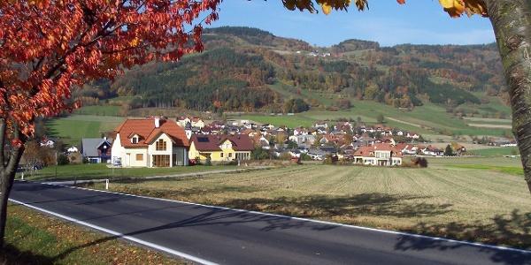 Münichreith-Laimbach (Copyright: Gemeinde Münichreith-Laimbach)