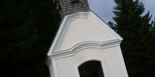 Sommeralm-Kapelle