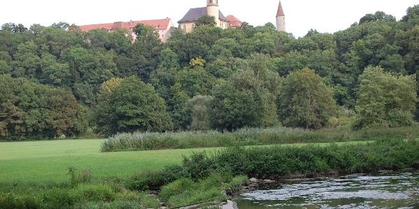 Kirchberger Stadtkirche
