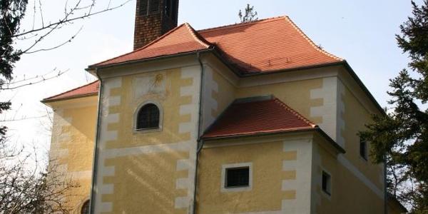 Rosalienkapelle