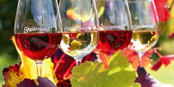 Wein in seiner schönsten Form