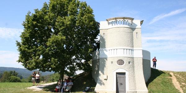 Wasserturm Horn