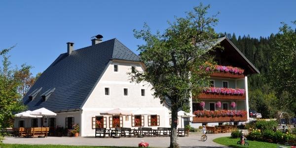 Bauernhof Ablass (Copyright: zVg)
