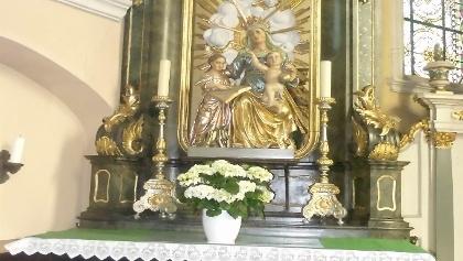 Pfarrkirche St. Nikolaus Aremberg