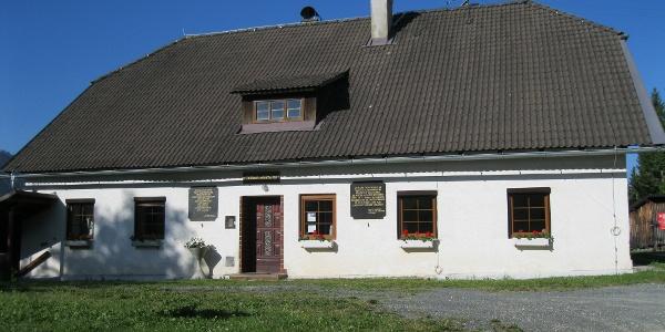 Der Persmanhof vlg, Peternel, heute ein Museum