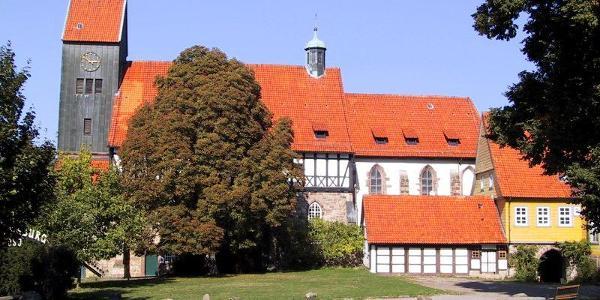 Burgberg Katlenburg