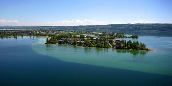 Zur Insel Reichenau