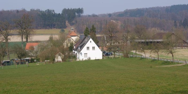 Gut Stapenhorst