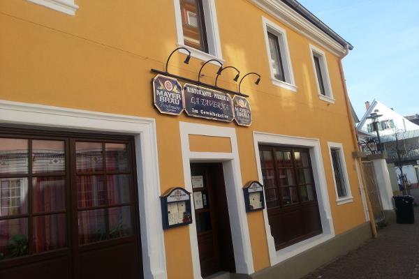 Restaurant La Taverna » Die schönsten Touren und Ziele in ...