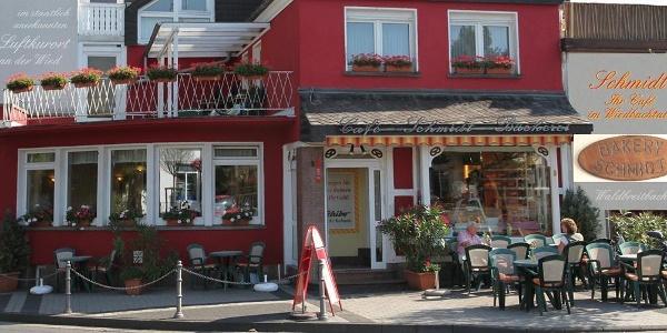 Cafe Schmidt