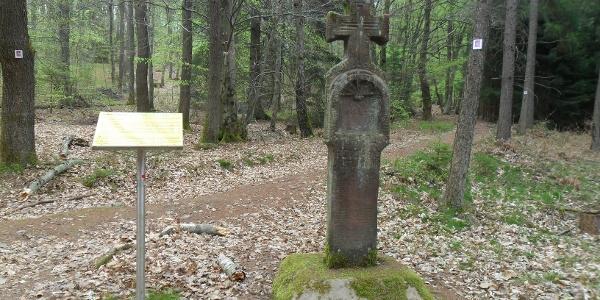 Haecke-Kreuz