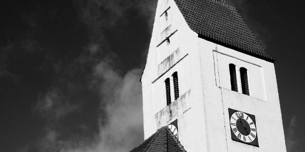 Kirche St. Elisabeth in Kirchdorf