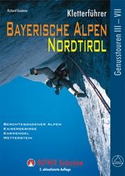 Bayerische Alpen – Nordtirol