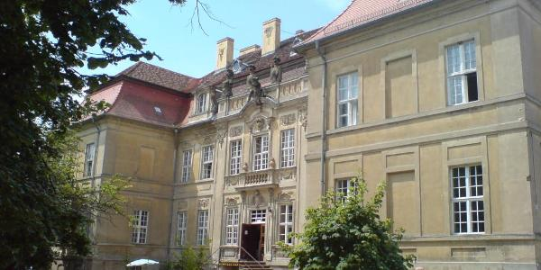 Herrenhaus Katte in Ketzür