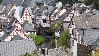Monreal: Historischer Ortskern