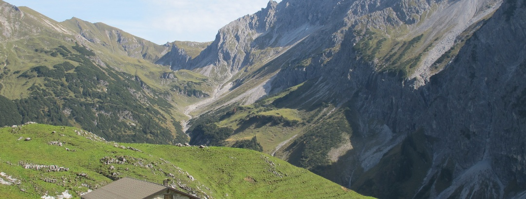 Obere Alpschellaalpe