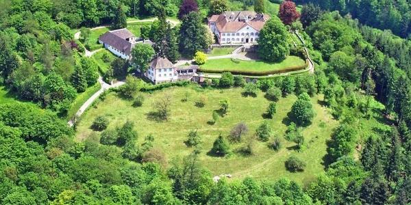 Schloss Bürgeln - Quelle: Bürgeln Bund